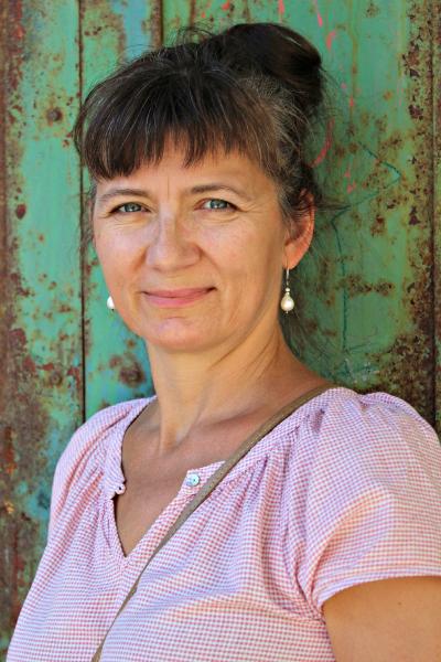 Akupunktør Annette Løwe